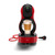 Capsule- / padmachine KRUPS DOLCE GUSTO LUMIO RED KP130510