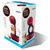 KRUPS DOLCE GUSTO LUMIO RED KP130510