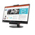 LENOVO THINKCENTRE TINY-IN-ONE 24GEN3 TOUCH BLACK