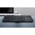LOGITECH K400 PLUS TOUCH WIRELESS