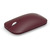 MICROSOFT SURFACE MOBILE MOUSE BURGUNDY ,