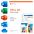 Software MICROSOFT OFFICE 365 PERSONAL 1 YEAR NL