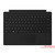 MICROSOFT SURFACE GO TYPE COVER AZERTY BE BLACK,