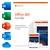 MICROSOFT OFFICE 365 HOME 1 YEAR FR