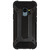 MOBIPARTS RUGGED SHIELD CASE SAMSUNG GALAXY S9 BLACK,