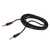 Audiokabel / fiche ICABLE 800 JACK/JACK 3.5