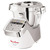 MOULINEX YY3851FG COMPANION XL GOURMET + ACC SHREDDER