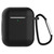 Andere accessoires audio AIRPODS BLACK CASE