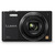 PANASONIC LUMIX SZ10 + CASE + SD 8GB BLACK