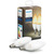 PHILIPS HUE WHITE AMBIANCE CANDLE 2-PACK E14