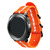 SAMSUNG BRACELET PREMIUM NATO ORANGE/WHITE GEAR SPORT