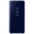 SAMSUNG Clear view Cover Blue S9,