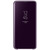 SAMSUNG Clear View Cover Purp. S9,