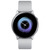 Montre connectée / Activity tracker SAMSUNG GALAXY WATCH ACTIVE SILV