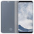 SAMSUNG CLEAR VIEW STANDING COVER SILVER GALAXY S8 PLUS