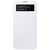 Coque smartphone Samsung VIEW WALLET WHITE A51