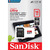 SANDISK MICROSDHC 16GB ULTRA A1, Geheugenkaart