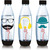 SODASTREAM HIPSTER FUSE 1L X3,