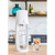 SODASTREAM SPIRIT ONE TOUCH WHITE
