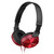 SONY MDR-ZX310 RED