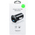 TEMIUM CAR CHARGER USB BL