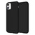 Coque smartphone Apple COV SIL IPH 11 BLACK