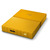 WESTERN DIGITAL NEW MY PASSPORT 1TB YELLO