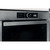 WHIRLPOOL AMW508/IX Perfect Chef