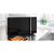 WHIRLPOOL CMCP 34R9 BL Chef Plus