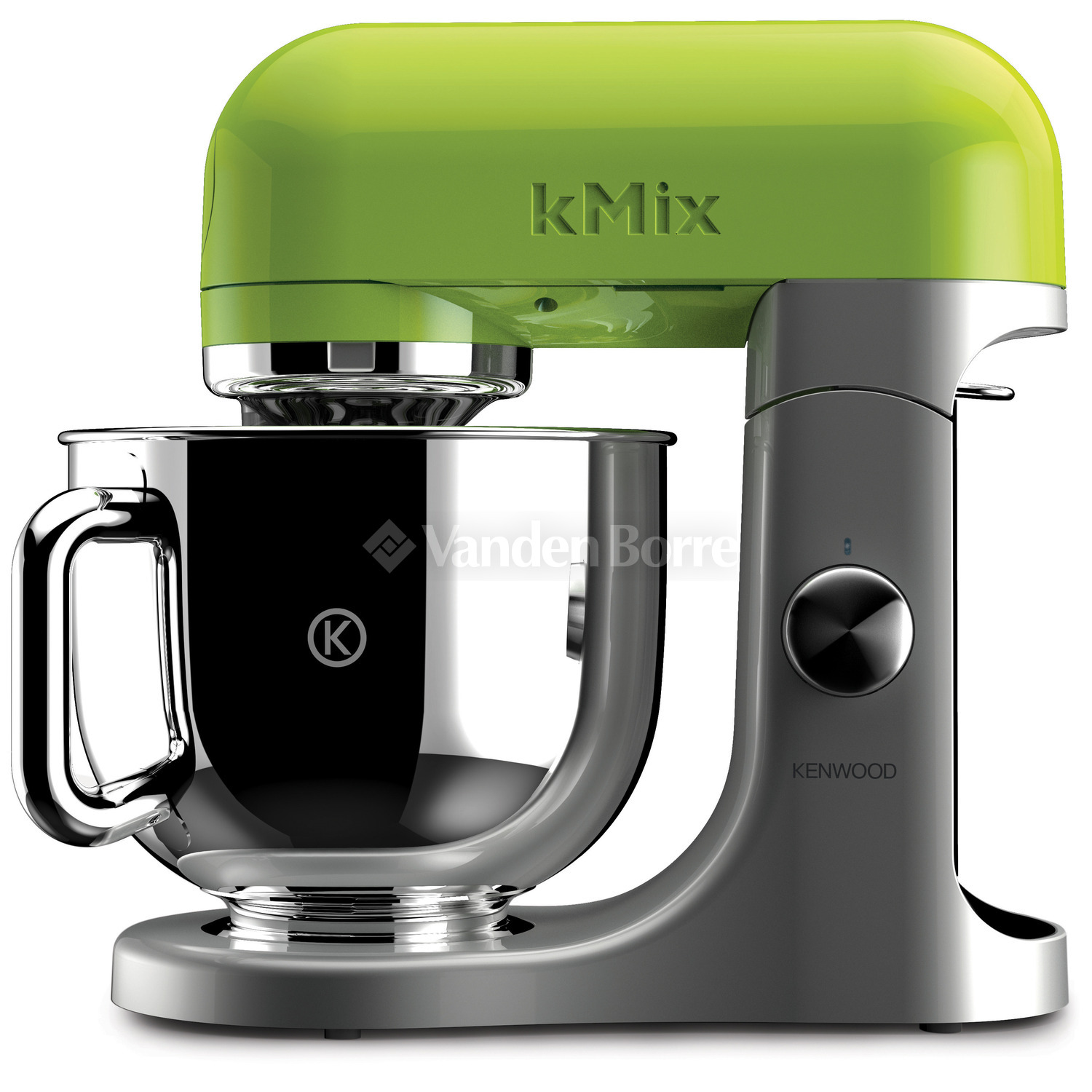 kenwood kmix kmx50 green lime chez vanden borre comparez et achetez facilement. Black Bedroom Furniture Sets. Home Design Ideas