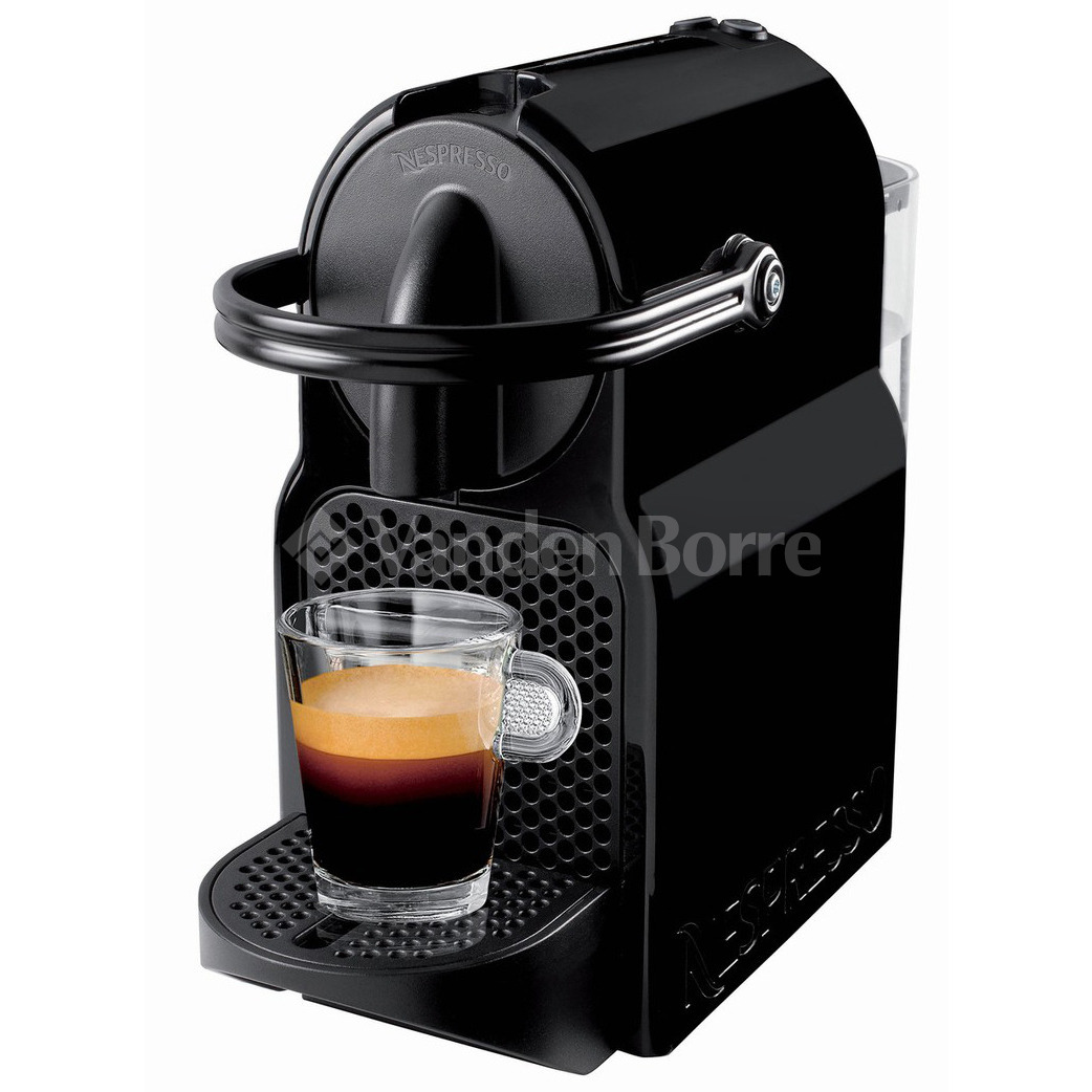 dtartrage machine nespresso magimix magimix nespresso inissia b black with dtartrage machine. Black Bedroom Furniture Sets. Home Design Ideas