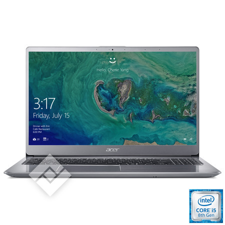ACER laptop, tablette PC ou hybride / convertible SWIFT 3 SF315-52G-583M
