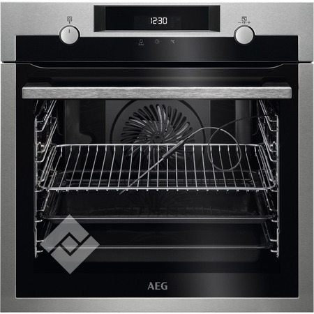 AEG Four encastrable BPS 546020M