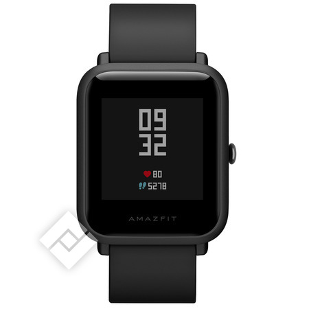 AMAZFIT BIP SMART WATCH BLACK