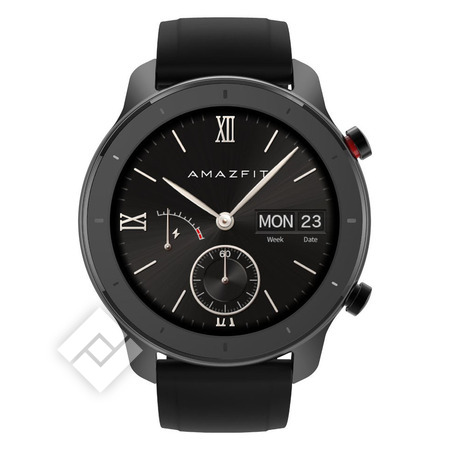 XIAOMI GTR 42MM STARRY BLACK