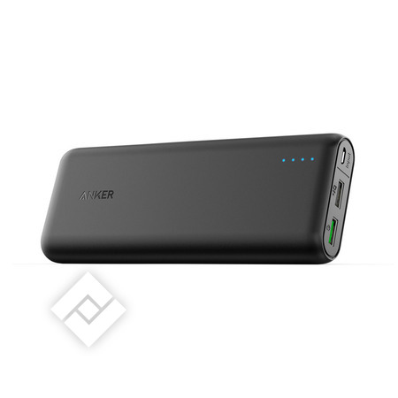 ANKER POWERCORE 20000 QC3.0