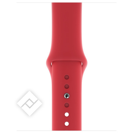 APPLE 40mm (PRODUCT)RED Sport Band - S/M & M/L