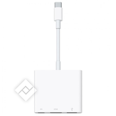 APPLE USB-C TO HDMI adapter