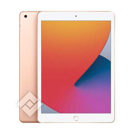 APPLE IPAD (2020) 10.2 WIFI 32GB GOLD (MYLC2NF/A)
