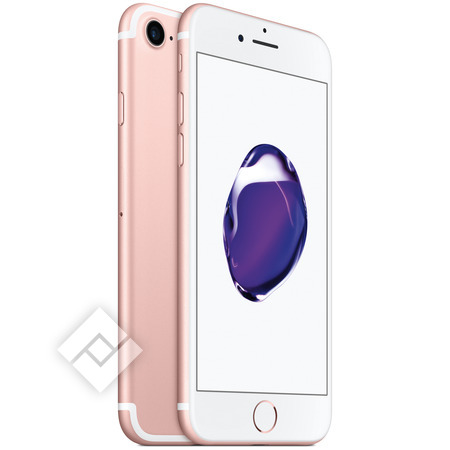 APPLE Smartphone IPHONE 7 128GB ROSE GOLD