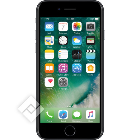 APPLE IPHONE 7 BLACK 32GO
