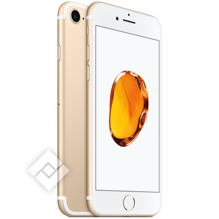 APPLE Smartphone IPHONE 7 32GB GOLD