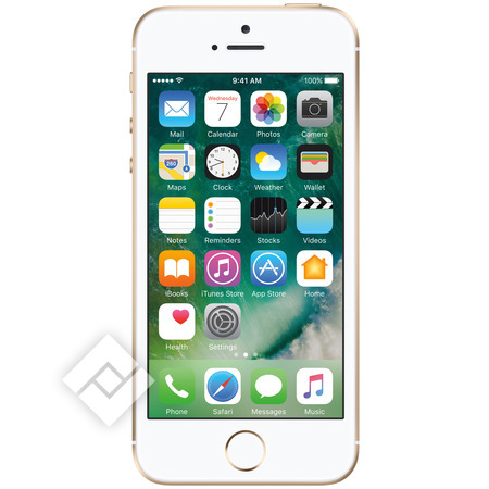 APPLE IPHONE SE 16GB GOLD FR