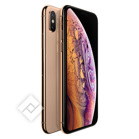 APPLE Smartphone IPHONE XS 256GB GOLD