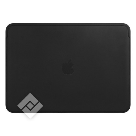APPLE LEATHER SL. 13'' MBP BLACK