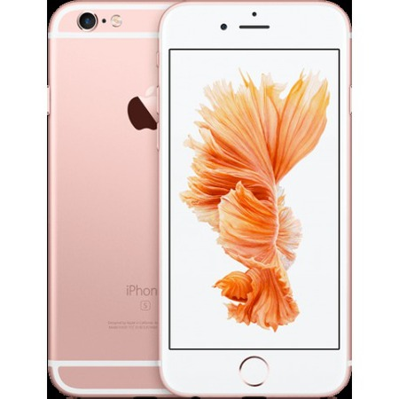 APPLE Refurbished - iPhone 6S 16GB Rose Goud