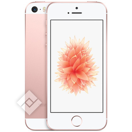 APPLE remis à neuf iPhone SE 32GO Or Rose