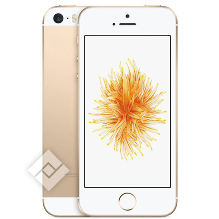 APPLE remis à neuf iPhone SE 64GO Or