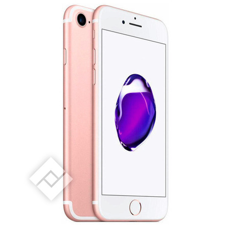 APPLE IPHONE 7 32GB ROSE GOLD REMIS À NEUF RENEWD