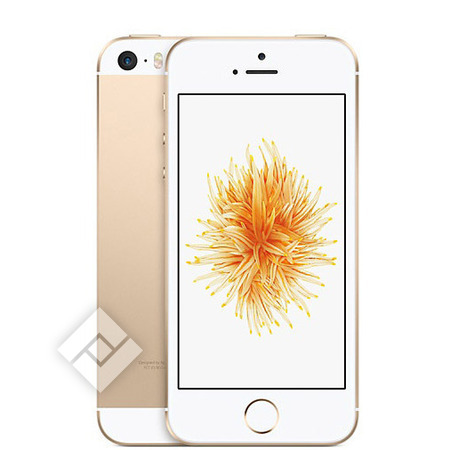 APPLE IPHONE SE 16GO GOLD REMIS À NEUF
